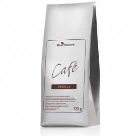 Kawa rozpuszczalna 120 g o smaku waniliowym