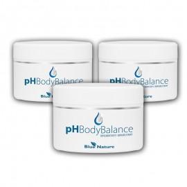 Zestaw 3 szt. PH Body Balance