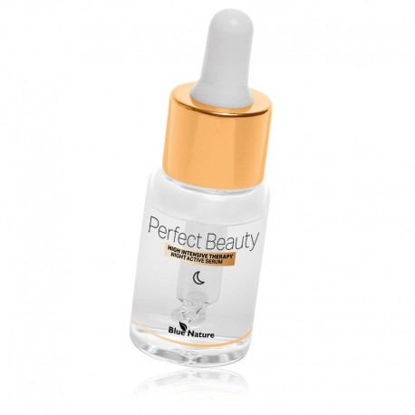 NIGHT High Active Serum - Parabens Free