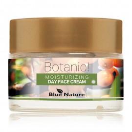 Nawilżający krem do twarzy na dzień - Moisturizing Day Face Cream