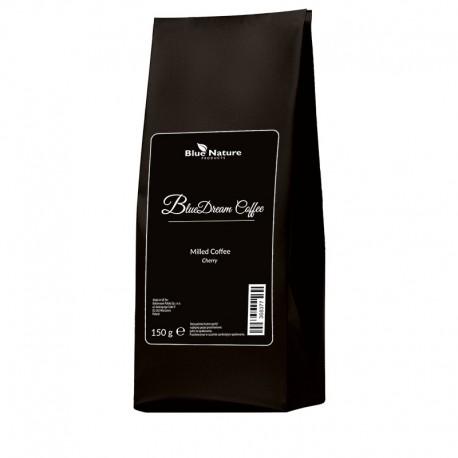 Kawa BLUE DREAM mielona o smaku wiśniowym 150 g