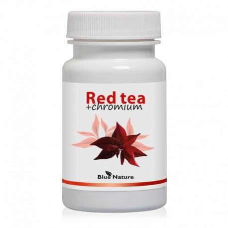 Czerwona herbata Pu-erh