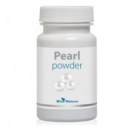 Proszek perłowy w kapsułkach Pearl Powder