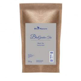 Czarna herbata Tropical Island Blue Garden