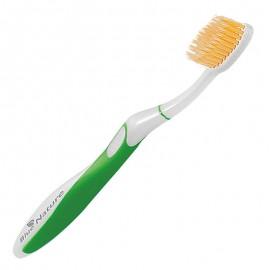 Szczoteczka do zębów - zielona