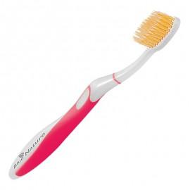 Szczoteczka do zębów - różowa