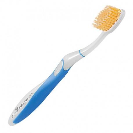 Szczoteczka do zębów - niebieska