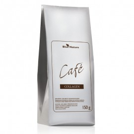 Kawa mielona 100% Arabica z kolagenem