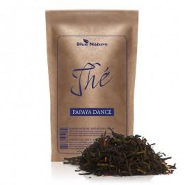 Herbata Roztańczona papaya