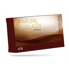 Natural Collagen Beauty